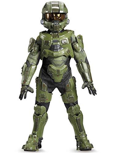 Master Chief Ultra Prestige Halo Microsoft Costume,