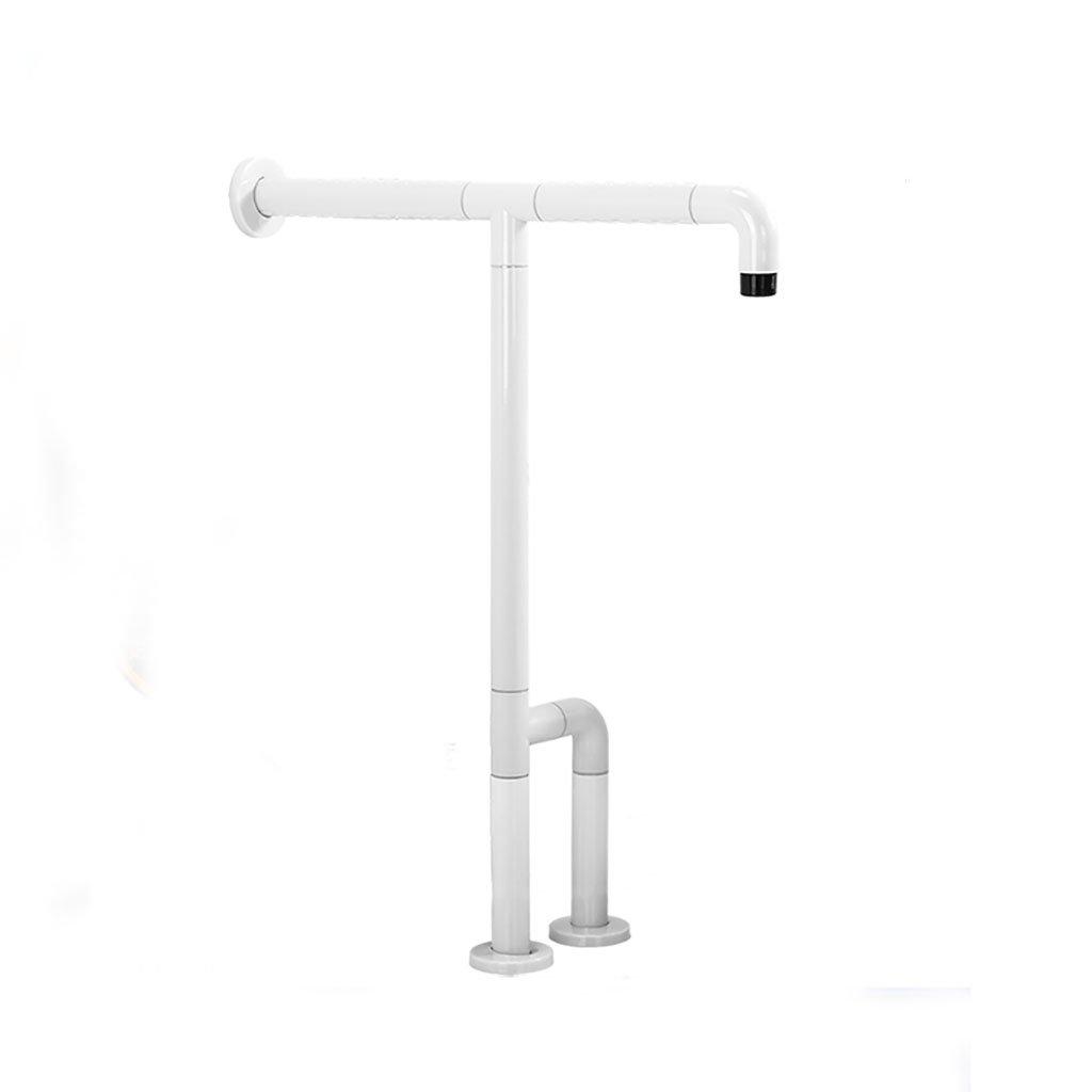 肘掛け障害者、高齢者バリアフリーナイロン手すりシャワー、トイレ、バスルーム、洗面器、トイレ、安全ハンドル (色 : 2) B07DGMKYRX 2 2
