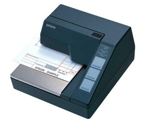U295 Printer Receipt (Epson U295,IMPACT SLIP,EDG,SERIAL, NEED PS180 (118372))