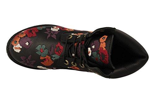 Boot Premium Timberland Gin Black A1KIX dvPvnwx
