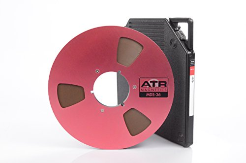Long Play Analog Recording Tape by ATR Magnetics | 1/4