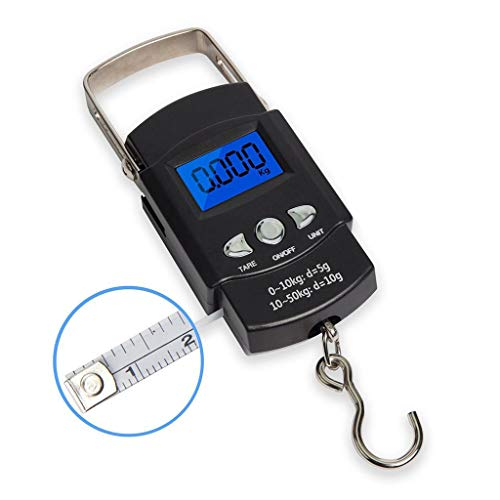 Hot Sale!UMFun Hand LCD Electronic Digital Scale Travel