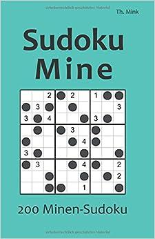Sudoku Mine 200 Minen-Sudoku