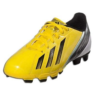 f1211fba3de Adidas Kid s  F5 TRX FG J  Soccer Cleats (2M