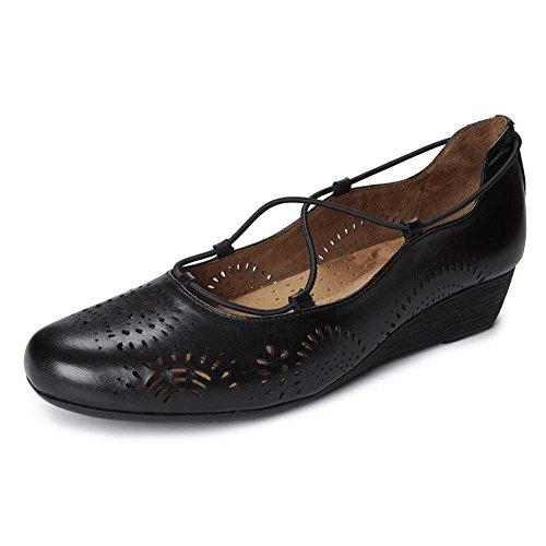 Lthr Chaussures Rockport Judson Ch Black Xpump Femmes pYqaUx