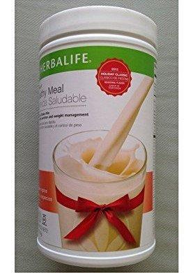 Herbalife Formula 1 Nutritional Shake PUMPKIN SPICE 26.4 OZ