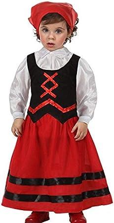 Disfraz de pastora para bebé: Amazon.es: Juguetes y juegos
