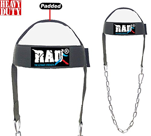 RAD Adjustable Lifting Harness Dipping