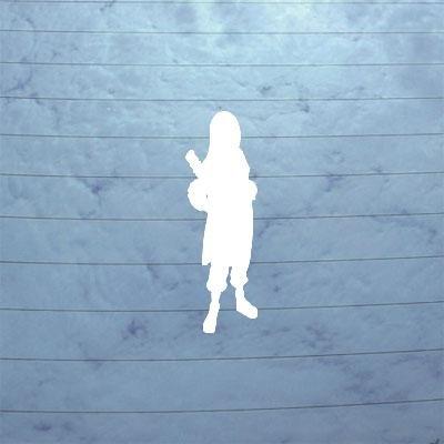 高質で安価 ノートブックステッカーウィンドウナルト大蛇丸車車壁ホワイトヘルメットMacbookラップトップホーム装飾粘着ビニールDie Cut B0130DX4QK Cut B0130DX4QK, ハマナカチョウ:6154c892 --- a0267596.xsph.ru