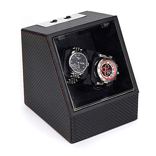 Automatic Watch Winder Box Watch Winder Box Wooden Storage Case.