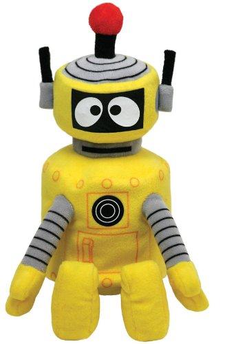 robot baby stuff - 2