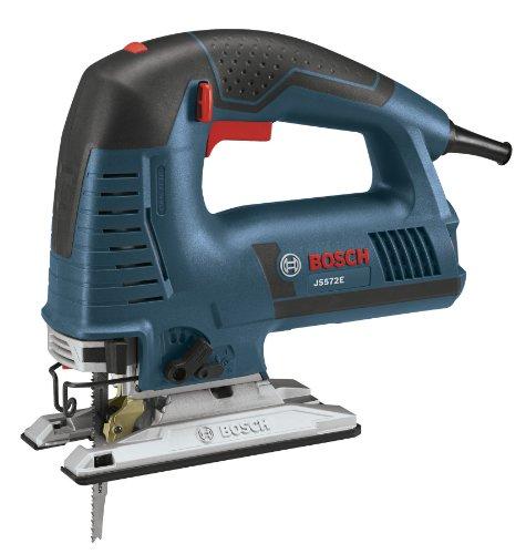 Bosch JS572EL 120-Volt Top-Handle Jig Saw With L-BOXX 2 (Discontinued by Manufacturer)