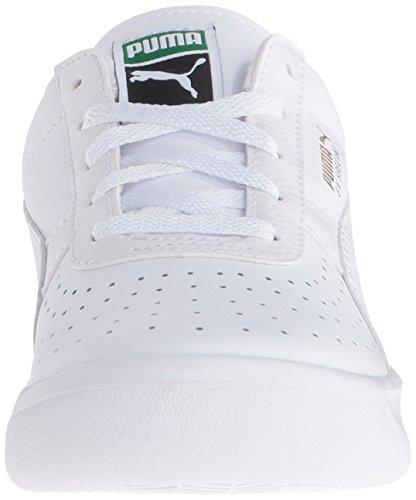 Sneakers Sonder Puma Puma Junior Puma GV White White 7q7Hantxrw