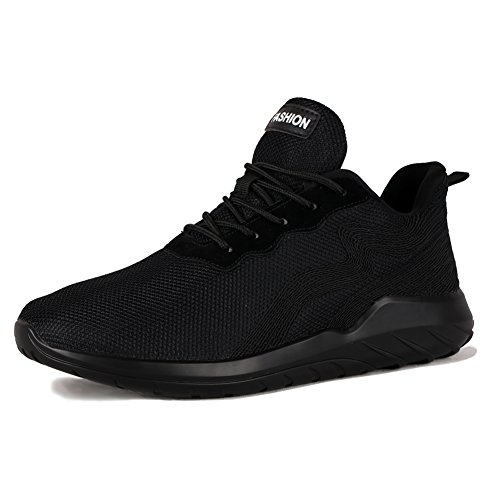 Leader Show Men's High Top Breathable Walking Shoes, Fashion Sport Athietic Sneaker (10, - Show Mens Fashion