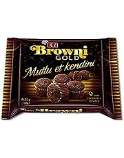 Eti Browni Gold Çikolatalı Mini Kek 180 g