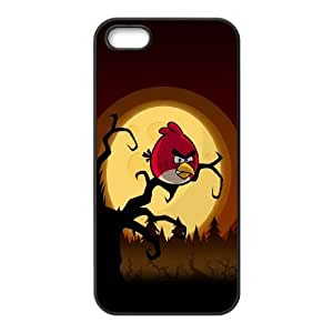 Angry Birds iPhone 4 4s Cell Phone Case Black Protect your phone BVS_784249