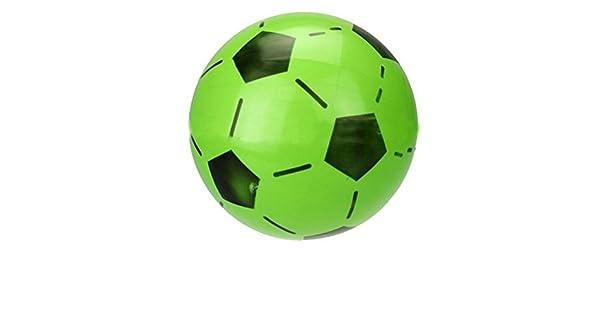 Amazon.com: Forfar 1pc bolas de entrenamiento fútbol niños ...