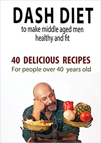 diet books for middle age men