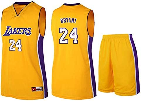 NBA Los Angeles Lakers #24 Kobe Bryant