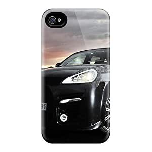 New Porsche Cayenne Balrog 2 Cases Covers, Anti-scratch UJK21181ioVC Phone Cases For Case Iphone 4/4S Cover