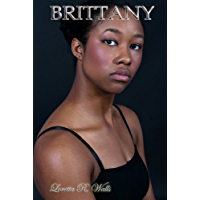 BRITTANY book cover