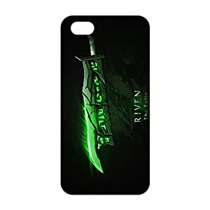 riven 3D For HTC One M8 Phone Case Cover