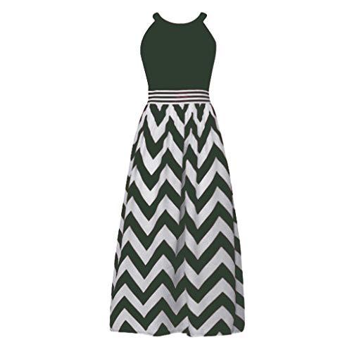 - WILLBE Beach Dresses, Women New Summer Long Evening Party Sundress Summer Long Boho Evening Party Beach Dresses Sundress Green