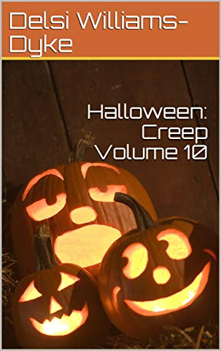 Halloween: Creep Volume 10