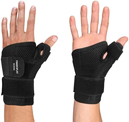 Thumb Brace Tendonitis Stabilizer Immobilizer product image