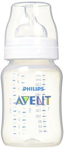 Philips AVENT Classic Plus BPA Free Polypropylene Bottle, 9