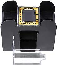 Card Shuffler, Automatic Card Shuffler, Playing Card Shuffler Battery Powered Playing Card Shuffler Machine fo