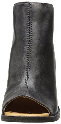 Bed Stu Inicio de la mujer vestido sandalia Black Driftwood