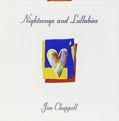 Nightsongs and Lullabies: Jim Chappell: Amazon.es: Música