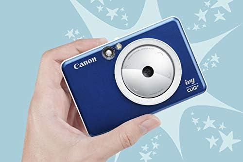 Canon Ivy CLIQ+ Impresora de cámara instantánea móvil Mini ...