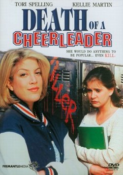 Death of a Cheerleader: TV Movie (True Stories Collection) (Tori Spelling Dvd)