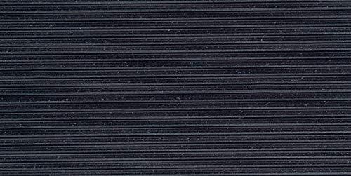 TAPPETO IN GOMMA ANTISCIVOLO MILLERIGHE PAVIMENTO PASSATOIA MILLERIGHE ALTEZZA 130 CM SPESSORE 3 MM DI PARATI AVILIA 1,3 X 7 M
