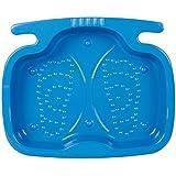 Intex 06412 Bac Pédiluve Bleu