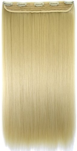 TOPREETY extensions Attached Bleach blonde product image