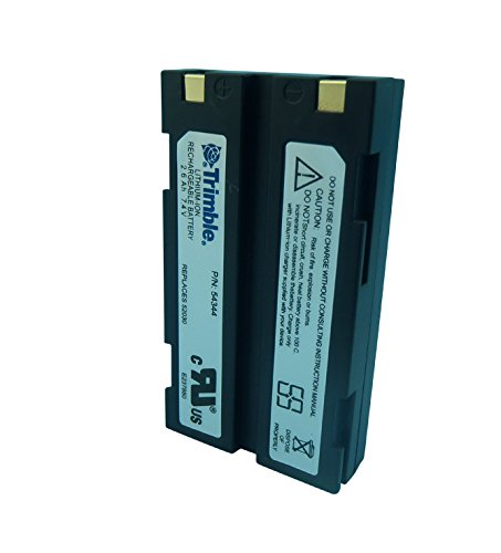 OEM Battery 54344 for Trimble 5700,5800,R6,R7,R8,TSC1 GPS Receiver 2600mah