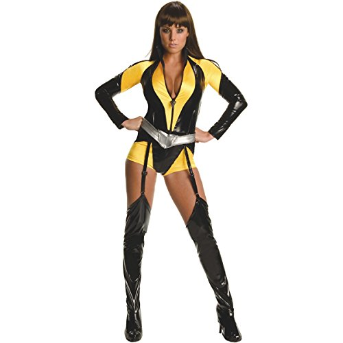 Silk Spectre Adult Costume - Large ()