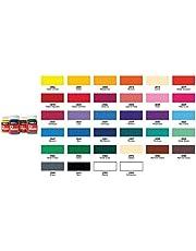 Hammeley Deka Permanent Colori per Stoffe Chiare e Scure 25 ml (2028 Rosa)