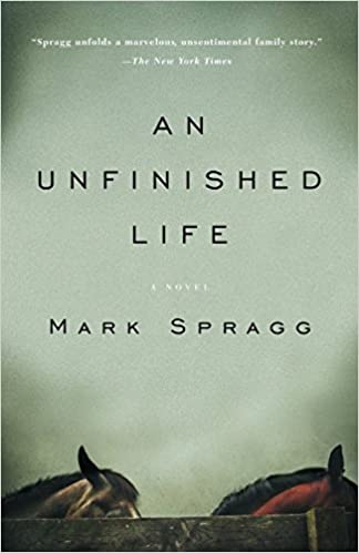 Download An Unfinished Life By Mark Spragg