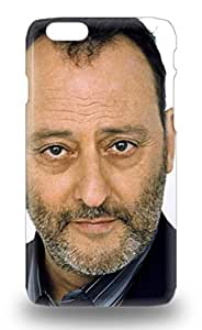6 Awesome 3D PC Case Cover Compatible With Iphone 6 Jean Reno France Male Mission Impossible ( Custom Picture iPhone 6, iPhone 6 PLUS, iPhone 5, iPhone 5S, iPhone 5C, iPhone 4, iPhone 4S,Galaxy S6,Galaxy S5,Galaxy S4,Galaxy S3,Note 3,iPad Mini-Mini 2,iPad Air )