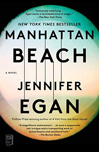 Manhattan Beach: A Novel for $<!---->