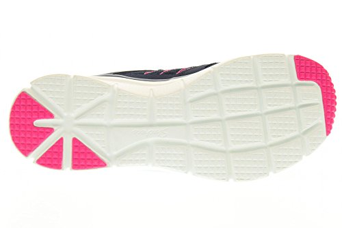 Pictures of Skechers Womens Fashion Fit - Not Afraid Blu 2