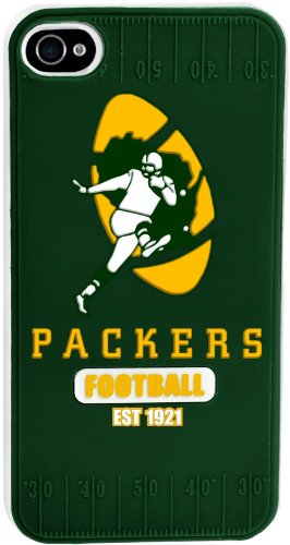 NFL Green Bay Packers Retro Hard Iphone Case