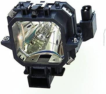PL9824 APO TV Lamp Assembly with OEM Compatible Bulb Inside