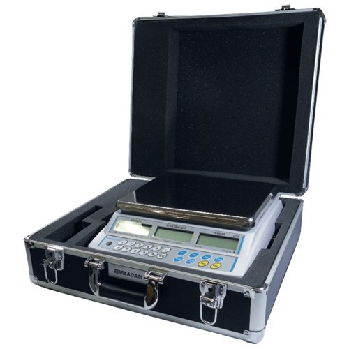 Adam Equipment - CPWplus-150 Industrial Scale with Carry Case 330 x 0 1 lb by Adam Equipment