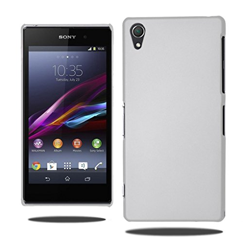 Sony Xperia Z2 Screen Protector (Matte) - 4
