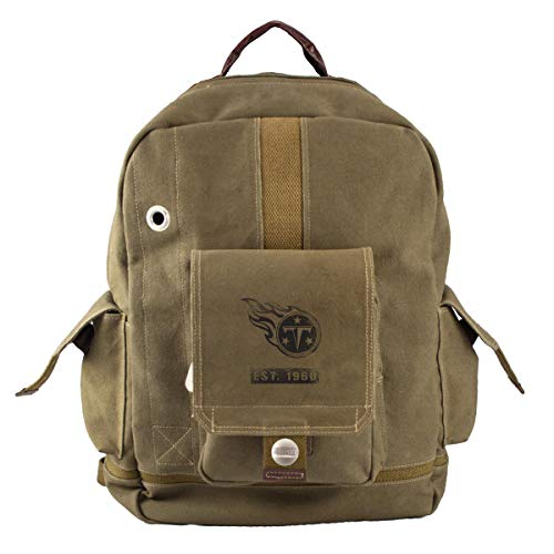 NFL Tennessee Titans Prospect Backpack